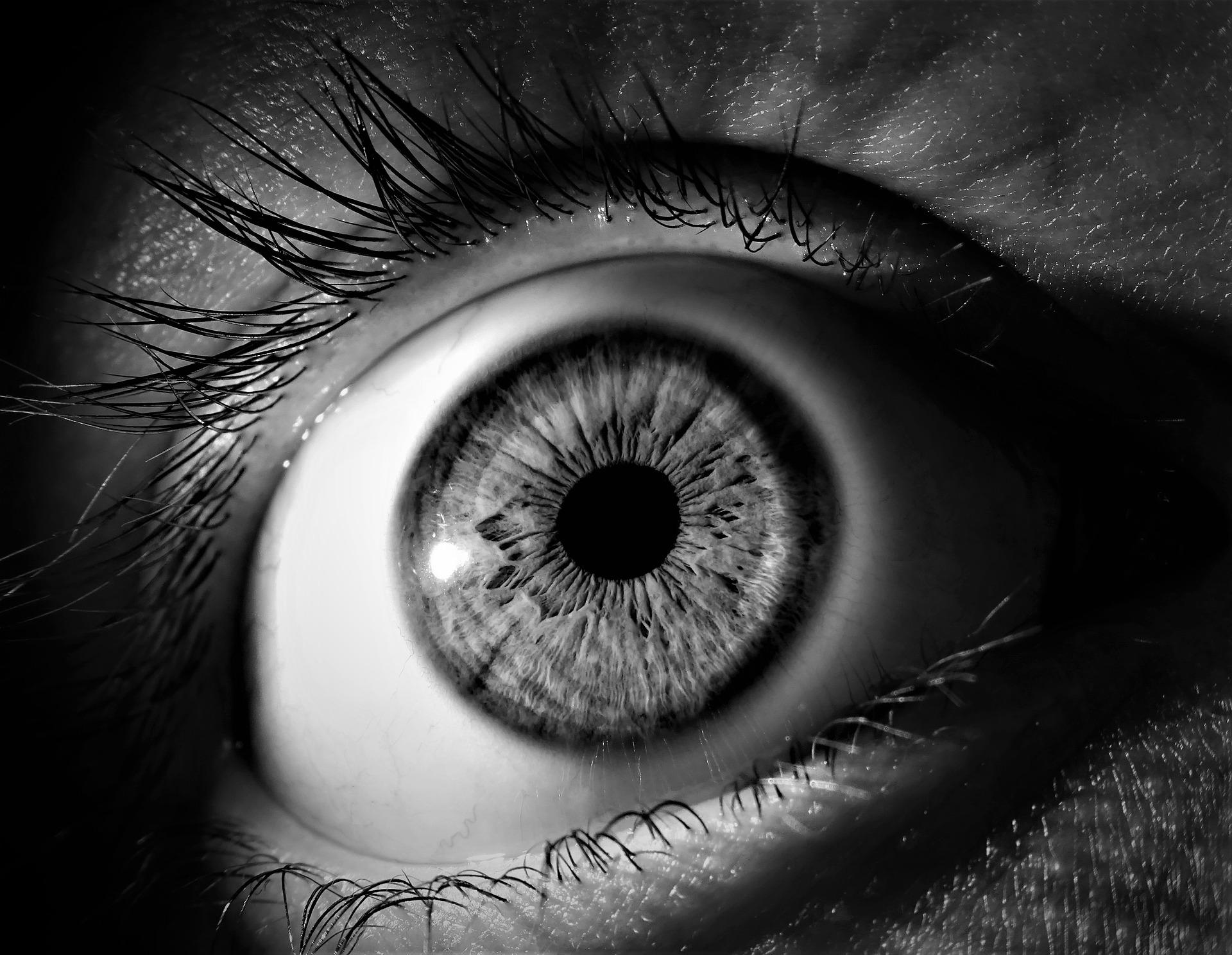 Verstopften Tränenkanal mit Hilfe der Naturheilkunde behandeln