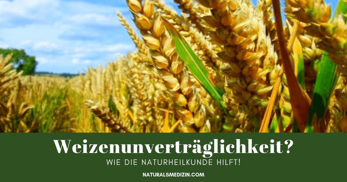 Weizenunverträglichkeit – worauf sie achten sollten