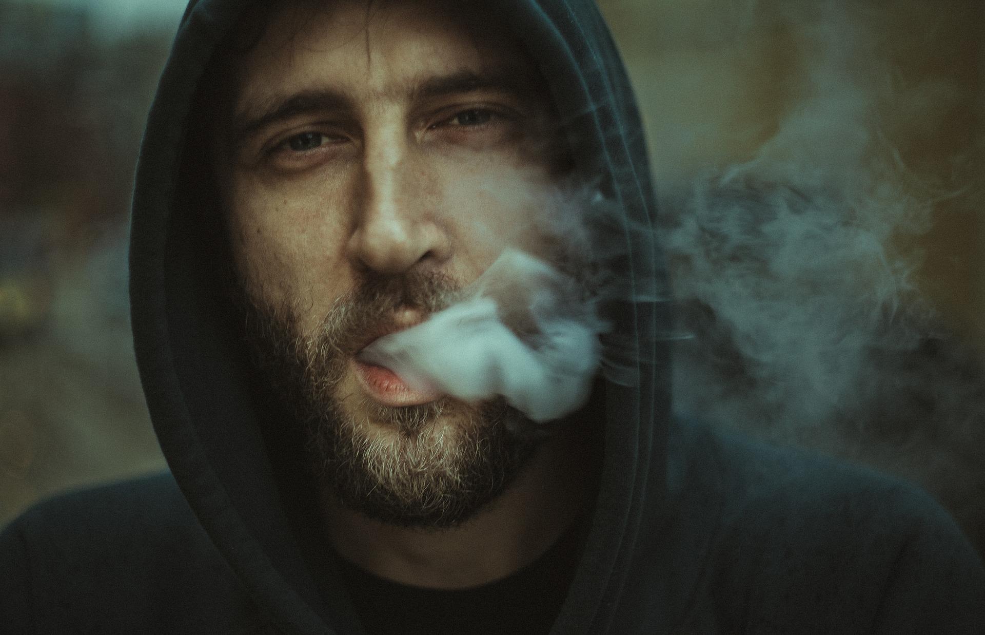 Mit dem Rauchen aufhören - Raucherentwöhnung