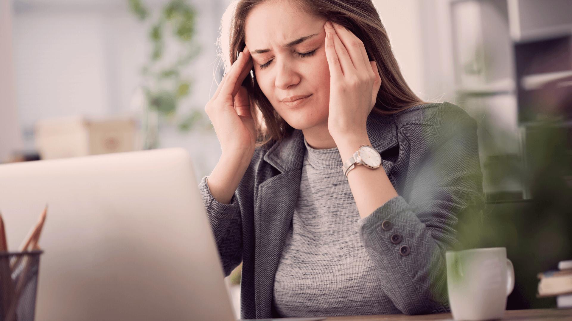 Ist es möglich, dass CBD Migräne-Symptome lindert?