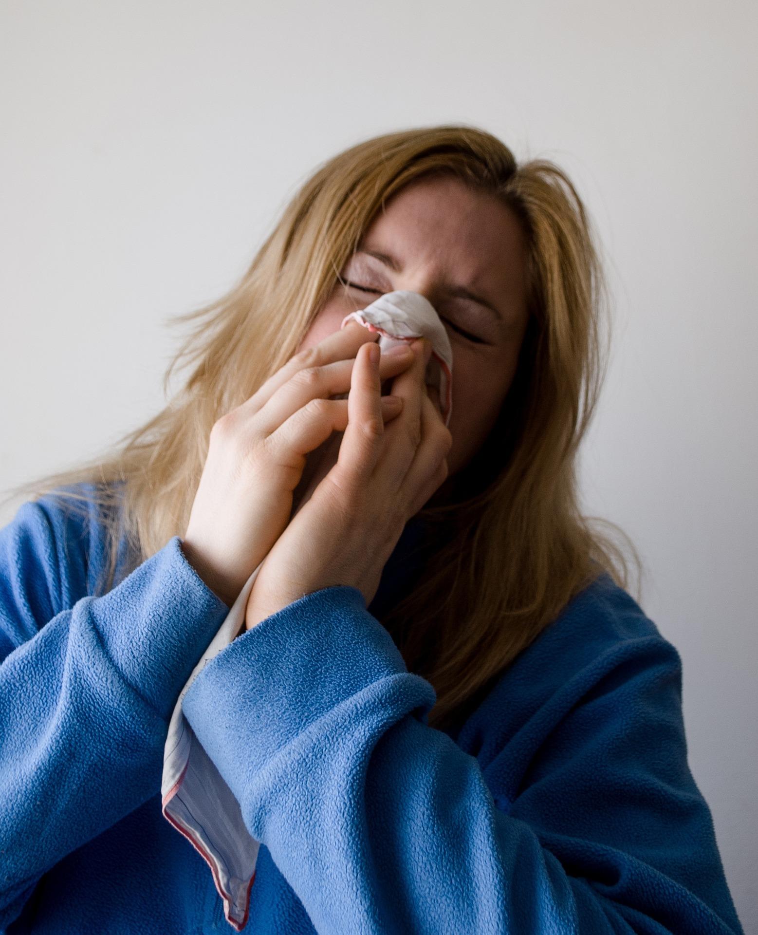 Allergien - die neue Volkskrankheit