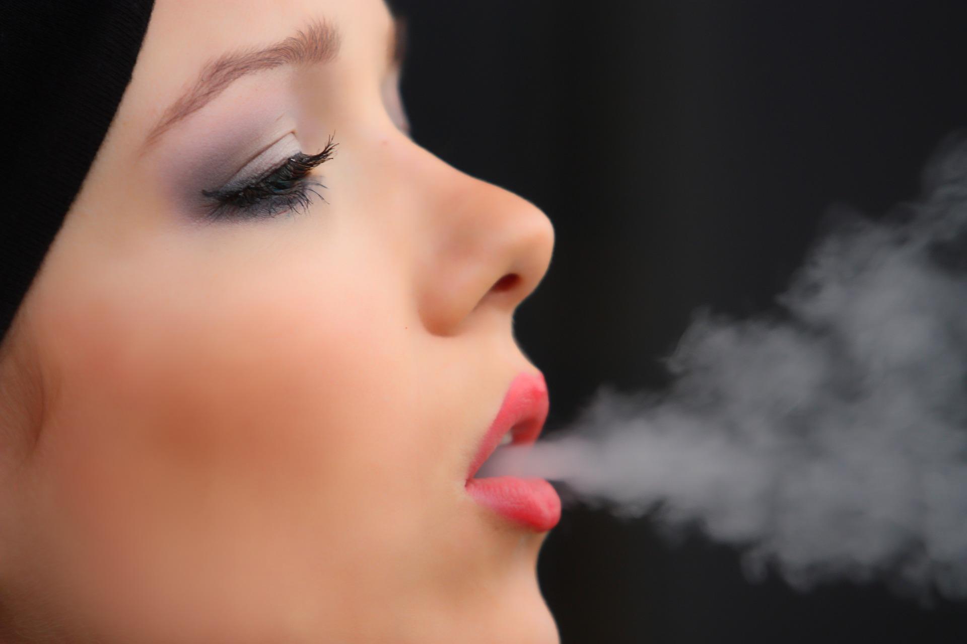 Rauchen aufhören – natürliche Heilmittel