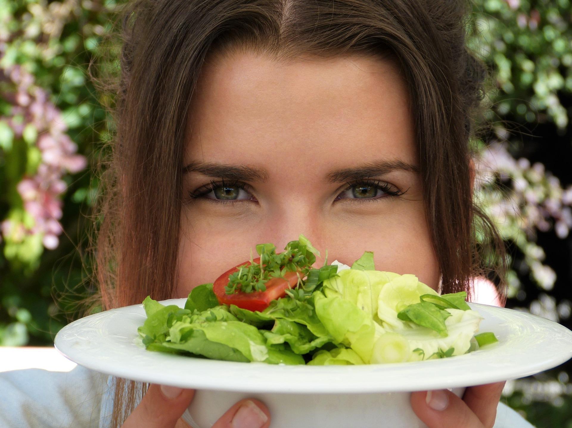 Gesund abnehmen - worauf du achten solltest